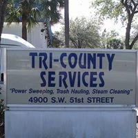 Tri-County Sweeping Services, Inc.