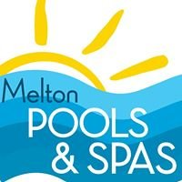 Melton Pools and Spas
