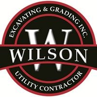 Wilson Excavating & Grading Inc.