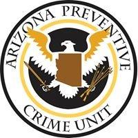 Arizona Preventive Crime Unit