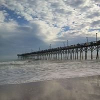 Surf City Fishing Pier