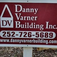 Danny Varner Building Inc