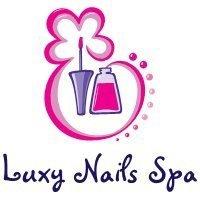 Luxy Nails Spa