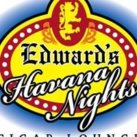 Edward's Havana Nights