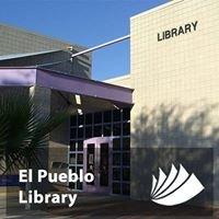 El Pueblo Library
