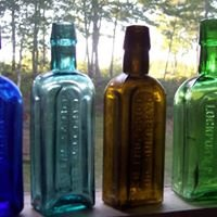 Maine Antique Bottle and Glass Museum