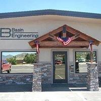Basin Engineering