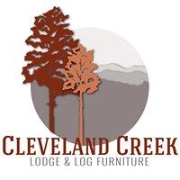 Cleveland Creek Lodge and Log Furniture