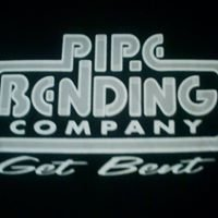 Pipe Bending Co.