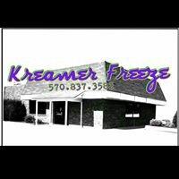 Kreamer Freeze