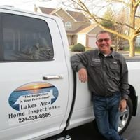 Lakes Area Home Inspections Inc.