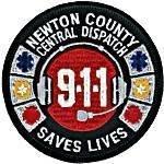 Newton County Central Dispatch Center