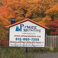 Ottawa Power Marketing Real Estate Inc