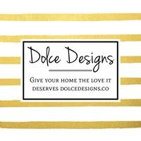 Dolce Designs Interior Decorating