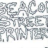 Beacon Street Printers