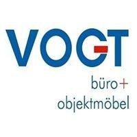 Büroausstattung Vogt