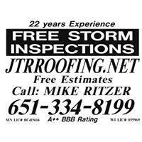 jtrroofing.net / Mike Ritzer