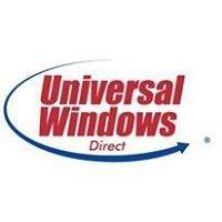Universal Windows Direct of Denver