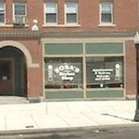 Sosa's Barber Shop