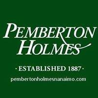 Pemberton Holmes Nanaimo - Real Estate & Property Management