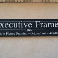 Executive Frames Inc.