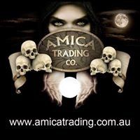 Amica Trading Co