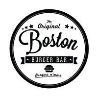 Boston Burger Bar Rhodes