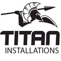 Titan Installations LLC.