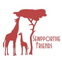 Sewpportive Friends