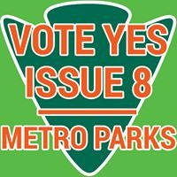 Support Your Metro Parks