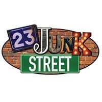 23 Junk Street