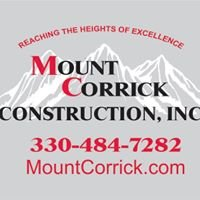 Mount Corrick Construction