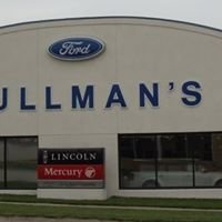 Hullman's Ford Lincoln, Inc.