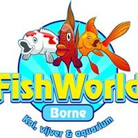 Fishworld Borne