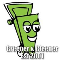 Greener and Cleener