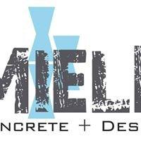 Miele Concrete + Design