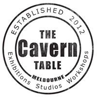 The Cavern Table Studios