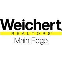 Weichert, Realtors - Main Edge