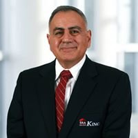Richard Garza with ERA King Real Estate