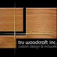 Tru Woodcraft -  Wine Cellars, Millwork & Design