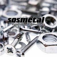 Sosmetal Products, Inc.