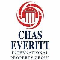 Chas Everitt Brakpan