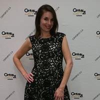 Misty Greer- Barrie Real Estate Representative