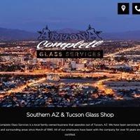 Arizona Complete Glass Services
