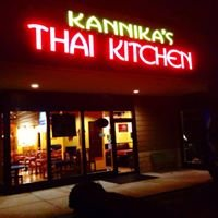 Kannika's Thai Kitchen