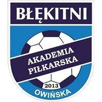 Akademia Piłkarska Błękitni Owińska