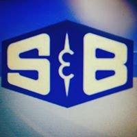 S&B Engineers & Constructors