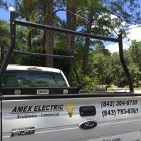 Amex electric