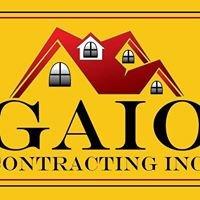 Gaio Contracting Inc.