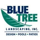 Blue Tree Landscaping, Inc